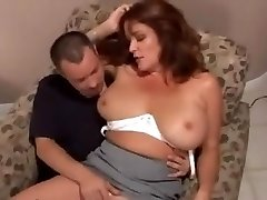 Son-in-law's Massage Goes Too Far