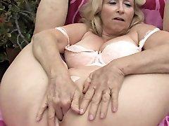 My Lovely Grannies 02 (Super-naughty Masturbation!!!)
