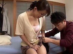 Japan Mummy Studdy Break - Pornmoza