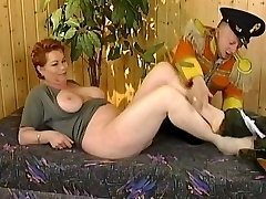 Kira Red with midget (Excellent movie)