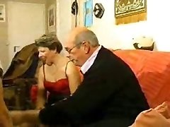 French Mature Hook-up