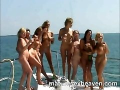 Me And My Friends More Yacht Lovemaking Part Four
