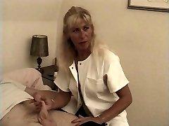 French Mature Nurse...F70