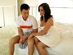 kenra luststep mummy with son-in-law