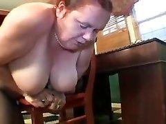 Fabulous homemade Smacking, PLUMPER xxx video