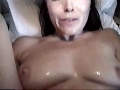 Mature Nymph Climax!