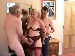 The swinger mature duo with a f Carey from 1fuckdatecom