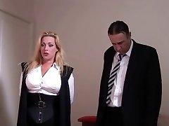 Rendezvous the Headmistress