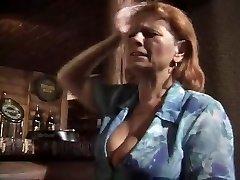 granny in pub