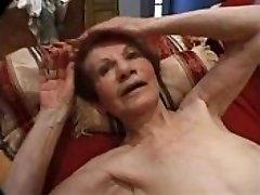 2390381 granny 85 years elderly