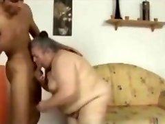 Huge ugly 75 year old slut