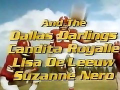 Classic movie - Pro-Ball Cheerleaders (part 1 of Two)