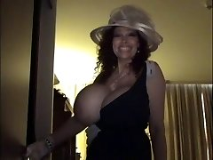 Fuck-a-thon Starved Balling Bride