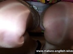 Mature English Arabella