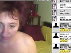 Romanian Mature Webcam caned katja ma