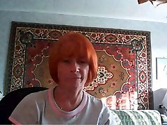russian mature on skype - nice breasts 2 (ns)
