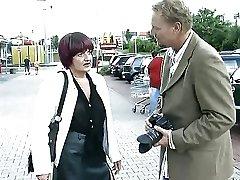audition mature woman prt2...BMW