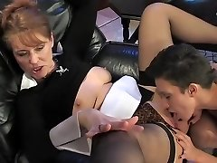 Exotic Homemade pinch with MILF, Panties and Swimsuit scenes