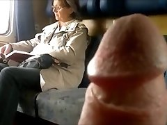 Train Beef Whistle Flash To Mature - With Jizz
