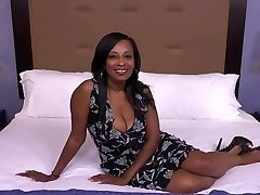 Ebony Booty Mature