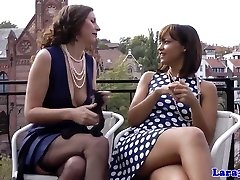 British les milf fisted by black hotty