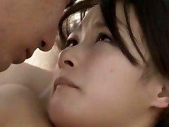Crazy Japanese slut Anna Momoi, Nozomi Wakui in Marvelous Lingerie, Massage JAV movie