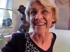 Grannie #20 (POV)