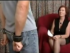 Hottest homemade Fetish, Grannies adult video