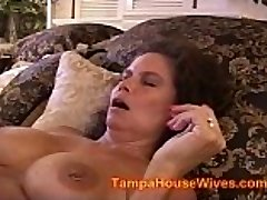 Two MILF WIVES boinked by BOAT Team