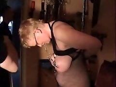 Saggy tits mature gimps 1 of 2
