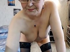 Cam Granny