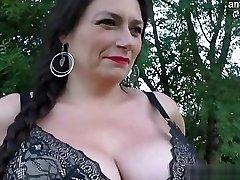 Cute pornstar best anal shag