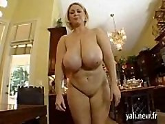 samantha  gets romped by the plumber 1