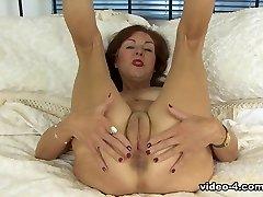 Super-naughty pornstar in Hottest Small Tits, Masturbation xxx vignette