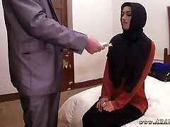 Super-naughty mature arab and handsome dancing I