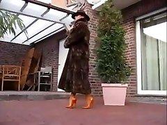 Damsel Barbara - Dreamwomen