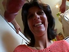 Unexperienced MATURE HOMEMADE SEX