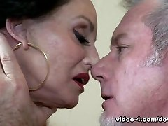 Best pornstar Jay Crew in Fabulous Brunette, Facial sex clip