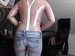 layers in latex