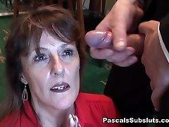 Superb Christian Women Finds Pascal - PascalSsubsluts