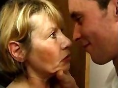 Mature love firm fuck ANAL 7..French Mummy
