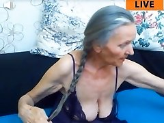 18th Web Web Cam Models of Granniesville (Promo Series)