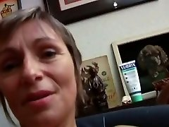 FRENCH PORN 11 anal stunner mature mom milf squirting