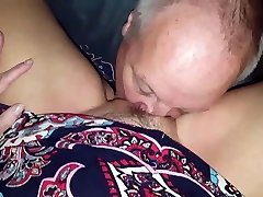 My homie Possesses my wife's pussy