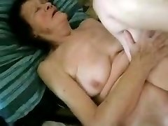 Mischievous Amateur video with Hairy, BBW scenes