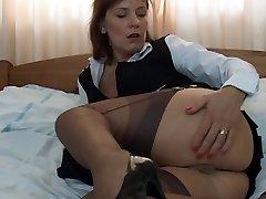 Wendy Jerk Rectal