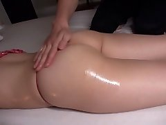 Exotic Japanese chick in Hottest Massage, Big Tits JAV clip