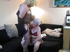 moi trav-isabelle et ma femme