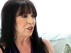 Hot milf romp with cumshot