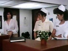 Super-naughty Nurses
